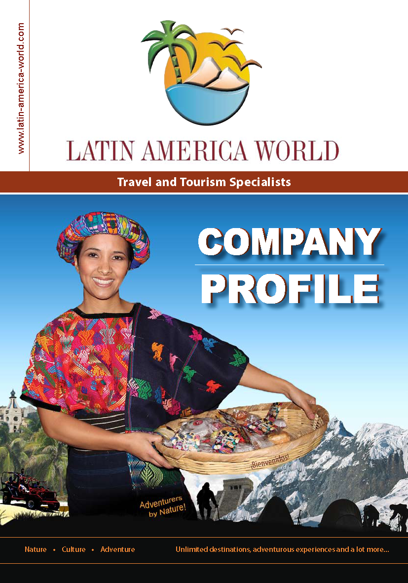 Company profile_Latin America World_eng © M.M.